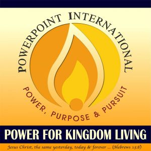 POWERPOiNT For Today with Bishop Henry - 25Jul14-9am
