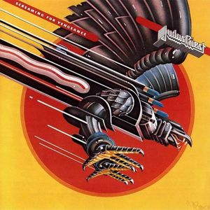 "Judas Priest's ""Screaming For Vengeance"""