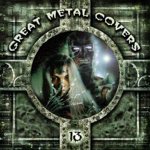 The Tribute : the COVERS that powered METAL