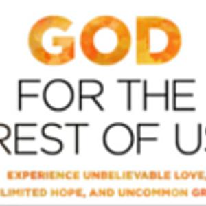God For The Christian