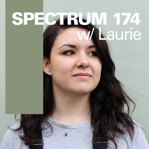 Spectrum 174 with Laurie Charlesworth - 7 March 2018