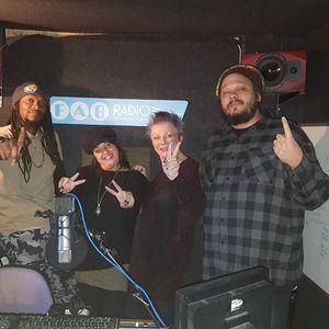 Back 2 The 80s with Caz Matthews & Side Kick Kim Smith Tuesday 17/01/2017 FAB Radio International