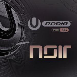 UMF Radio 547 - Noir
