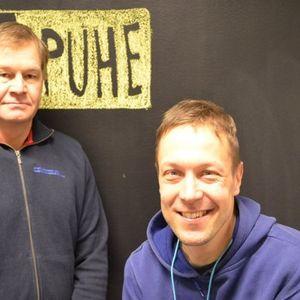 """Mikko """"Peltsi"""" Peltola: Peltsi kuntotestissä: 15.01.2015 18.07"""