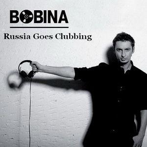 Bobina - Russia Goes Clubbing 241 (22.05.2013)