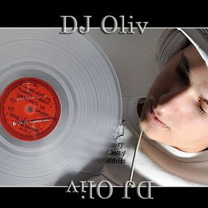 Set Funk Mixed By Oliv' For M-MetrOpOliS