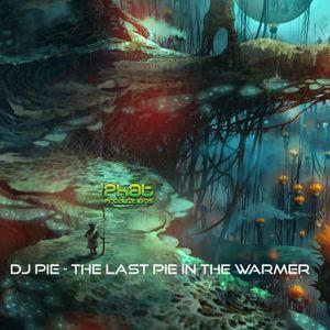 Dj Pie - The Last Pie in the Warmer