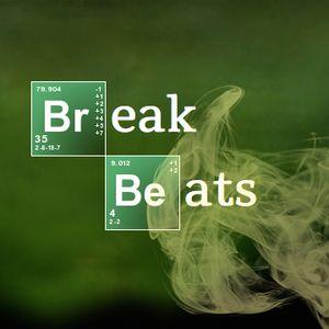 Breaking Bad . . . Old School Vinyl Breakbeats