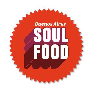 Soulfood happy sound mix 2011