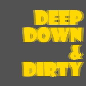 POL.eM - Deep Down & Dirty [Feb 2012 Promo Mix]