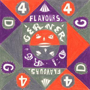 44flavours Mixtape No.2