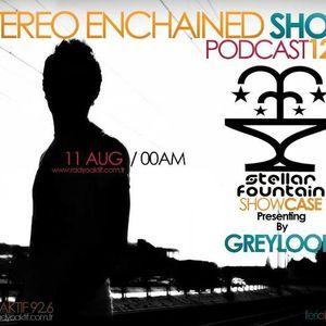 Feri - Stereo Enchained Show @Radyoaktif/PODCAST-12011Aug