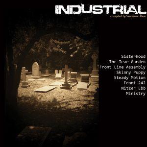 Sanderson Dear - Industrial