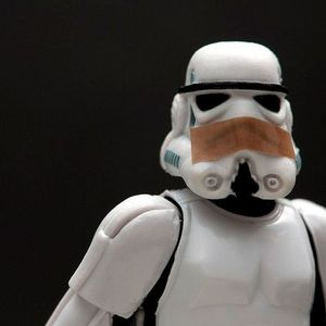 Star Wars vs Copyright