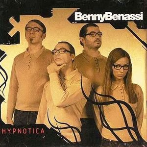 Benny Benassi — Hypnotica (Continuous Mix)