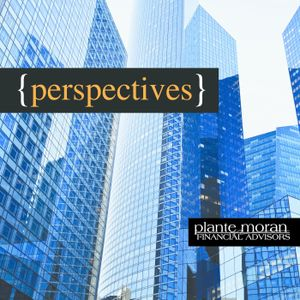 Wealth Perspectives - May 2016