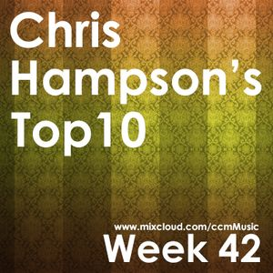Chris Hampson's Top 10 - Week 42