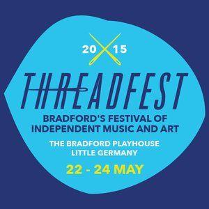 The Mirrored Hammer: Bradford Threadfest 2015 Mixtape (Part Two)