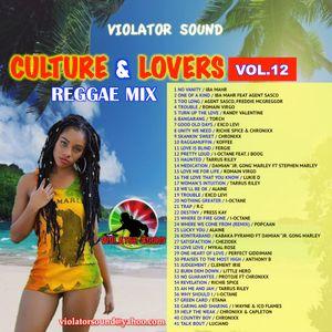 Violator Sound Culture & Lovers Mix V.12