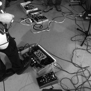 Bardo Pond Live In Session - 22nd September 2014