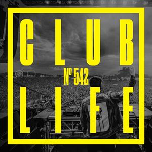 Tiësto & Gianluca Vacchi - Tiesto's Club Life 542 (2017-08-19)