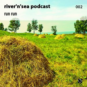 Podcast 002 - Run Run