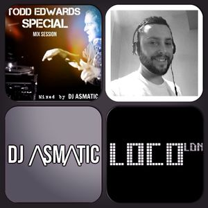 Todd Edwards 20 Years Special - Mix Session for LocoLDN.com Show 13.02.2015