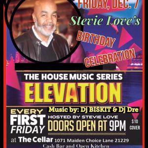 DJ Biskit and DJ Dre @ Elevation 12-7-18