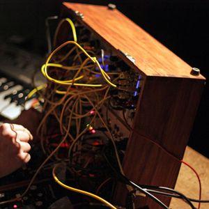 06 'Look Mum No Hands Vol.1' A Modular Synth Mix by JOHN CHANTLER