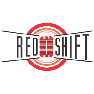 Redshift Season 1 Episode 2 – Behold The Rusted Hills by James Norton