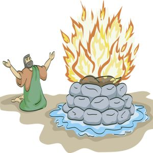 516 Evil Must be Purged (1 Kings 18:40)