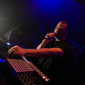 Marc Houle: ENTER.Week 3, Main (Space Ibiza, July 17th 2014)