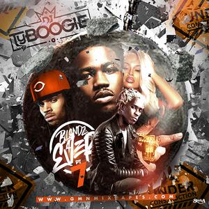 """DJ TY BOOGIE - BLENDZ 4 EVER PT 7 """" 2021 """""""