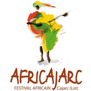 RADIO PRESENCE FIGEAC - AFRICAJARC 2012