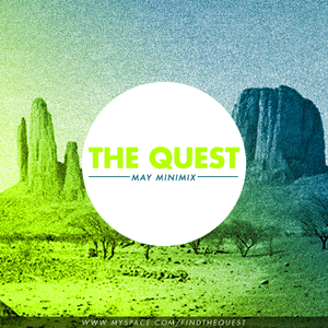 THE QUEST-MAY 2010 MINIMIX