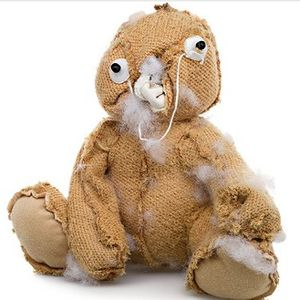 I want my Teddy Bear - mixed by Mattaja