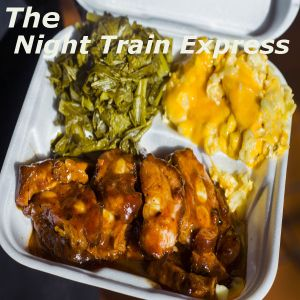 Night Train Express w/ David Beebe (9-17-19)