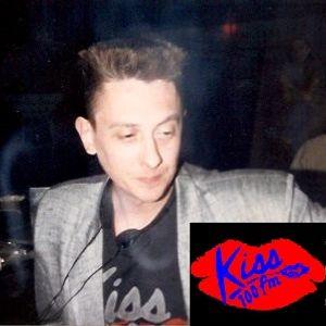 Colin Faver - Kiss FM 02.06.1991