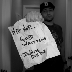 Good Writtens - Episode 12 White Rappers