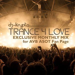 Trance 4 Luv - August (Full Blast)