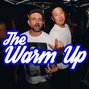 The Warm Up Live DJ Set (9/27/19 ) - DJ Lazy Eyez & DJ Love
