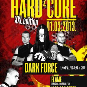 Mad As Hatter - Destruction Derby (Hard-2-Core 01.03.2013. Promo)