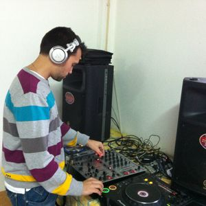 Dj Giovanni - Tech session @ Fev 13