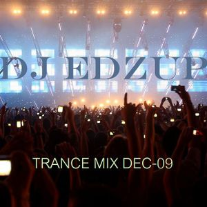 DJ edZup's Trance Mix Dec 2k9