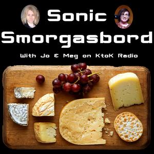Sonic Smorgasbord 13-2-15