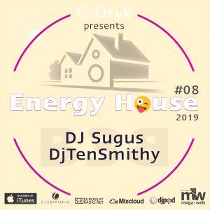 Energy House B3B #08