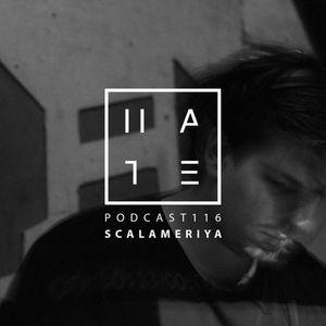 Scalameriya @ HATE Podcast #116
