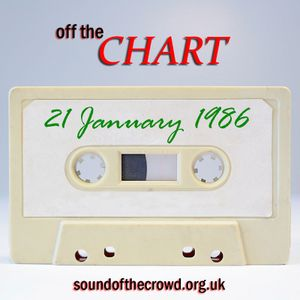 Off The Chart: 21 January 1986