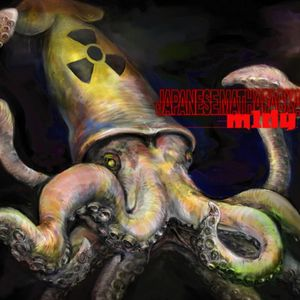 m1dy - Japanese Mathafacka (2005)