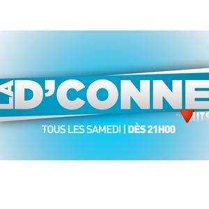 La D'conne - 16 mars 2014 (Avec Guillian)
